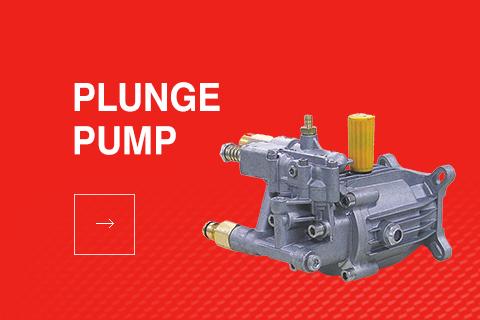 Plunge Pump